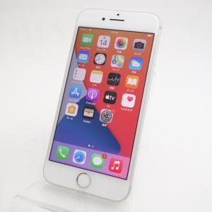 【SIMフリー】 iPhone8 64GB シルバー MQ792J/A #5730