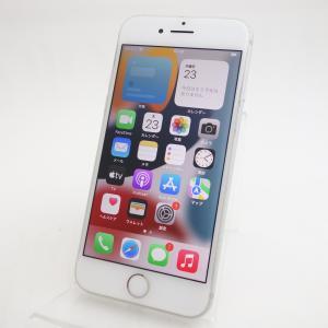 機種:iPhone8 型番:MQ792J/A カラー:シルバー 容量:64GB OSバージョン:12...