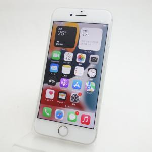 機種:iPhone8 型番:MQ792J/A カラー:シルバー 容量:64GB 元キャリア:ドコモ ...