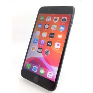 【SIMフリー】 iPhone8 Plus 64GB スペースグレイ MQ9K2J/A|reco