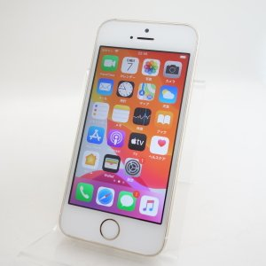 【SIMフリー】 iPhoneSE 16GB ゴールド MLXM2J/A|reco