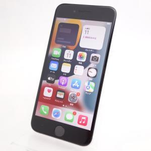 【SIMフリー】 iPhoneSE2 128GB ホワイト MXD12J/A #14384 reco