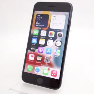 【新品未使用】 iPhoneSE2 64GB ブラック MHGP3J/A SIMフリー|reco