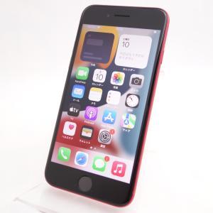 【新品未使用】 iPhoneSE2 64GB レッド MHGR3J/A SIMフリー|reco