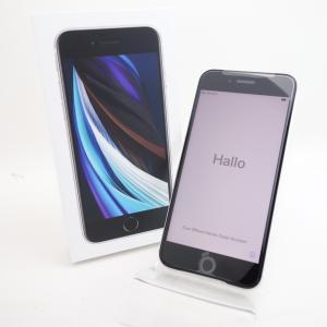 【新品未開封】 iPhoneSE2 64GB ホワイト MHGQ3J/A SIMフリー|reco