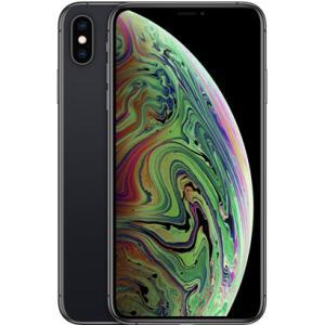 【新品未使用】 iPhoneXS Max 64GB スペースグレイ MT6Q2J/A SIMフリー版|reco