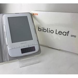 AU biblio leaf SP02 ホワイト|reco