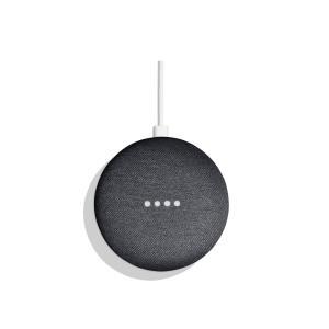 【Google】Google Home Mini チャコール|reco