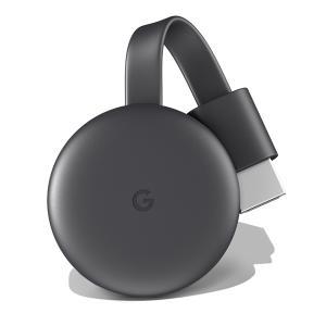 【Google】Chromecast クロームキャスト 第2世代 ブラック|reco