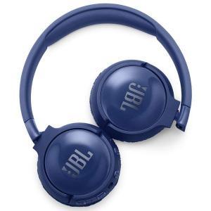 【JBL】TUNE 600BTNC ブルー ワイヤレスヘッドフォン 並行輸入品 reco