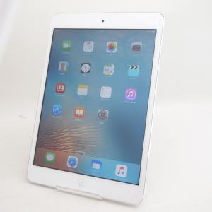 【7.9インチ】iPad mini Wi-Fiモデル 16GB ホワイト MD531J/A #14186|reco