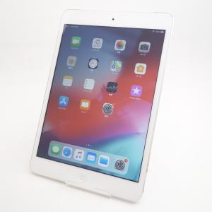 【7.9インチ】iPad mini 2 Wi-Fi 16GB ホワイト ME279J/A #3457|reco