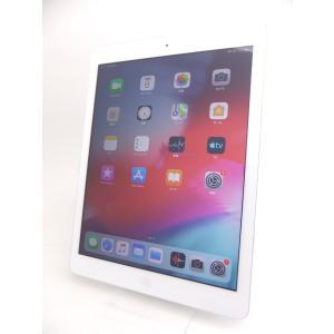 【9.7インチ】iPad Air Wi-Fiモデル 16GB シルバー MD788J/A #10014|reco