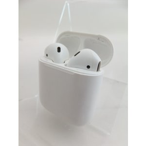 【APPLE】AirPods with Charging Case 第一世代 MMEF2J/A reco