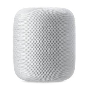 【Apple】AIスピーカー HomePod ホワイト MQHV2J/A|reco