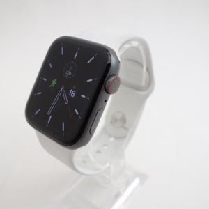 【Apple】Apple Watch Series 4 (GPS+Cellularモデル) 44mm スペースグレイアルミニウムケース #13562 reco