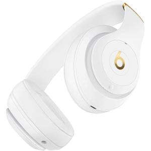 【Beats by Dr.Dre】Beats studio3 wireless ワイヤレスヘッドホン ホワイト MQ572PA/A【国内正規品】 reco