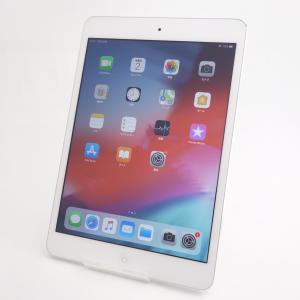 【7.9インチ】iPad mini 2 Wi-Fi 64GB ホワイト ME281J/A|reco