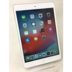 【7.9インチ】iPad mini 2 Wi-Fi 16GB ホワイト ME279J/A #3257|reco