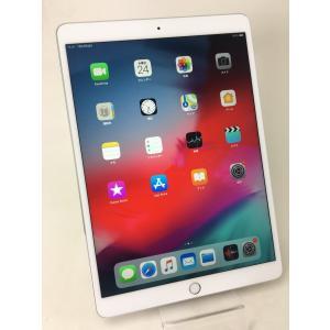 【10.5インチ】iPad Pro Wi-Fiモデル 64GB シルバー MQDN2J/A|reco