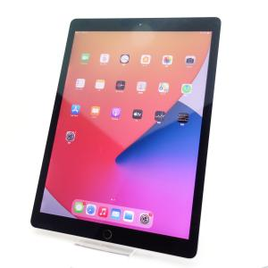 【12.9インチ】iPad Pro 第2世代 スペースグレイ 64GB Wi-Fiモデル 3D113J/A #A030|reco