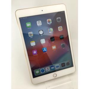 【7.9インチ】iPad mini 3 Wi-Fiモデル 128GB ゴールド MGYK2J/A|reco