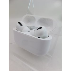 【APPLE】AirPods Pro with Charging Case MWP22J/A reco