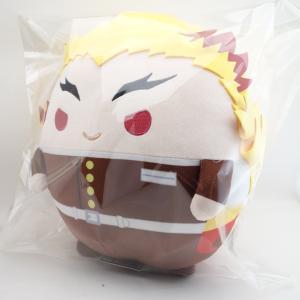 【在庫品】鬼滅の刃 ふわコロりんBIG2 煉獄杏寿郎 reco