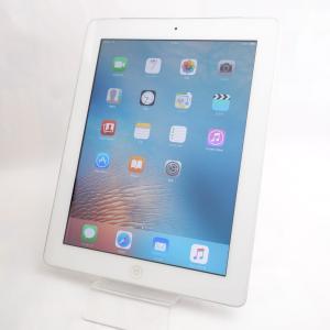 【9.7インチ】 iPad 第2世代 Wi-Fi+Cellulerモデル 16GB ホワイト MC982J/A|reco