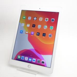 【9.7インチ】iPad Air2 Wi-Fi+Celluler 128GB SoftBank シルバー|reco