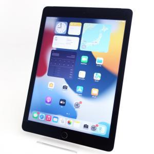 【9.7インチ】iPad Air2 16GB スペースグレイ Wi-Fiモデル #2567|reco