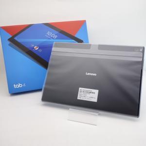 【10インチ】Lenovo TAB4 702LV ブラック Y!mobile版SIMロック解除品 #14127-14140|reco