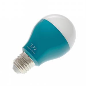 【UPQ】Q-home BB01 BG Bluetooth対応 スマートLED電球 ブルー・バイ・グリーン|reco