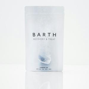 薬用BARTH中性重炭酸入浴剤 30錠 入浴剤 バスタイム 半身浴 お風呂 日用品|recommendo
