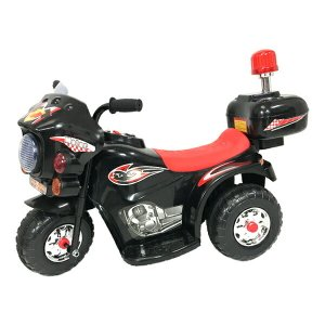 電動乗用バイクLQ ホワイト レッド ブラック 乗用玩具 乗用おもちゃ 乗り物 おもちゃ 充電式 ミニバイク ポケバイ ギフト 代引不可|recommendo