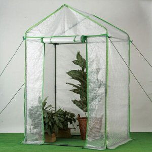 ビニール温室 ワイド 大型 ビニールハウス フ...の関連商品1