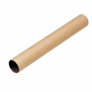 紙管-バトン 内径30×1×300mm 1240