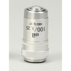 対物レンズ100倍(DIN) 9930
