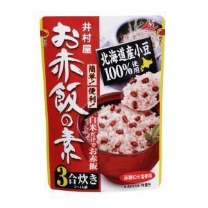 井村屋 お赤飯の素 230g×24袋入