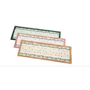FT1226 川島織物セルコン ハドンライン 50×200 ベージュ recommendo