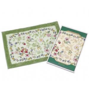 FTY1222 川島織物セルコン ハドンホールスカラ バスマット・キッチンマット 45×65 ベージュ recommendo