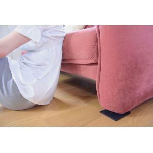 H-45-B ソファーのすべり止めゴムマット(4枚)の商品画像