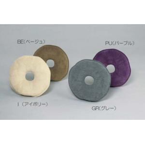 川島織物セルコン コントルノ 円座 LN1080 BE(ベージュ)|recommendo