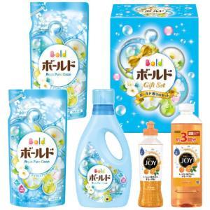 P&G ボールド香りのセット PGFG-25X 代引不可 recommendo