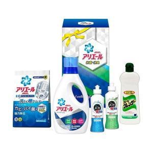 アリエールイオンパワージェル洗剤ギフト B4102540 代引不可|recommendo