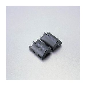 フェライトコアの高周波吸収特性を用いており、高周波ノイズの吸収効果に優れています。  [仕様]■使用...