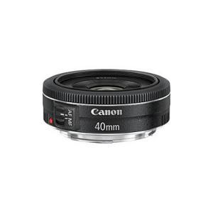 Canon レンズ EF40F2.8STM EF40F2.8STM 代引不可