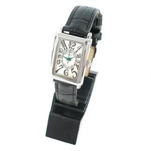 とってもキュート 大人気 アレサンドラオーラ レディース腕時計 AO-1500 ORAS BK|recommendo