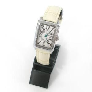 とってもキュート 大人気 アレサンドラオーラ レディース腕時計 AO-1500 ORAS IV|recommendo