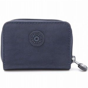 Kipling キプリング コインケース K10202 511 TOPS TRUE BLUE|recommendo